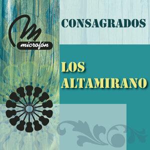 Los Altamirano 歌手頭像
