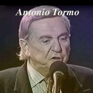 Antonio Tormo 歌手頭像