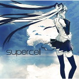 Supercell feat.初音未來 歌手頭像