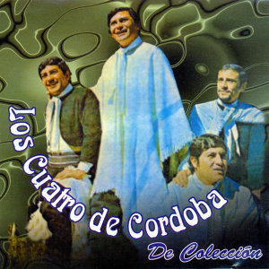 Los Cuatro De Cordoba 歌手頭像