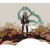ryo(supercell) feat. 初音未來 (ryo(supercell) feat. HATSUNE MIKU) 歌手頭像