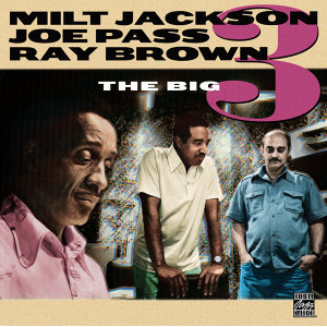 Milt Jackson Joe Pass Ray Brown 歌手頭像