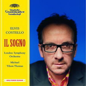 Elvis Costello London Symphony Orchestra Michael Tilson Thomas 歌手頭像