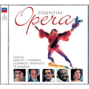 Essential Opera 歌手頭像