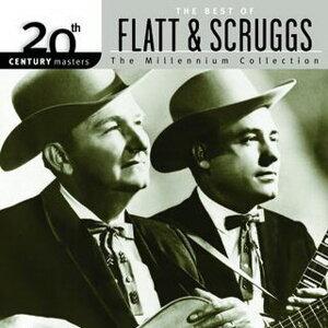 Flatt Scruggs 歌手頭像