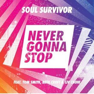 Soul Survivor 歌手頭像