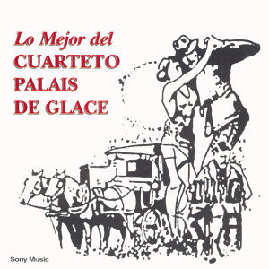 Cuarteto Palais De Glace 歌手頭像