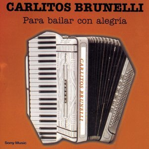 Carlitos Brunelli 歌手頭像