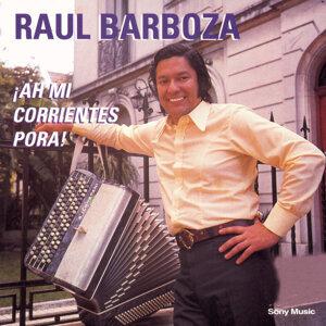 Barboza Raul 歌手頭像