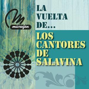 Los Cantores De Salavina 歌手頭像