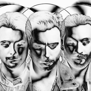 Swedish House Mafia (瑞典浩室黑手黨)