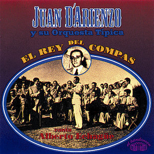 Juan D'Arienzo y su Orquesta Típica