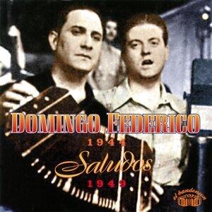 Domingo Federico 歌手頭像