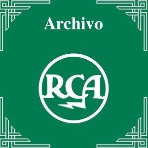 Archivo RCA: La Década del '50 - Julia Vidal - Hermanas Berón 歌手頭像