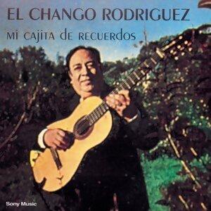 El Chango Rodriguez 歌手頭像