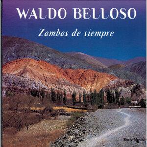 Waldo Belloso 歌手頭像