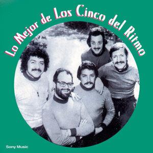 Los Cinco Del Ritmo 歌手頭像