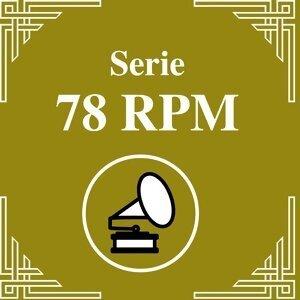 Serie 78 RPM 歌手頭像