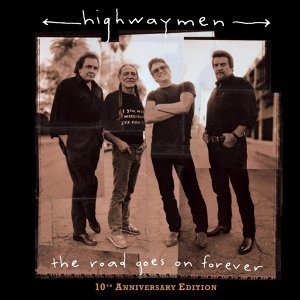 The Highwaymen (Waylon Jennings, Willie Nelson, Johnny Cash, Kris Kristofferson) アーティスト写真