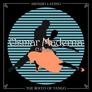 Osmar Maderna 歌手頭像