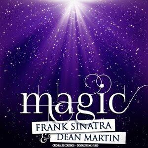 Frank Sinatra & Dean Martin 歌手頭像