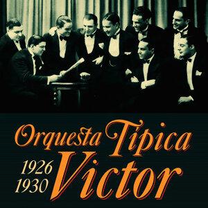 Orquesta Típica Victor