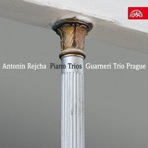 Guarneri Trio Prague アーティスト写真
