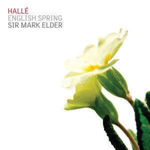 Hallé, Mark Elder