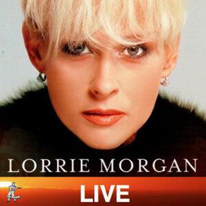 Lorrie Morgan (蘿拉摩根) 歌手頭像