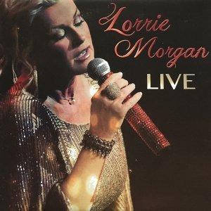 Lorrie Morgan (蘿拉摩根)