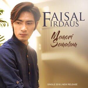 Faisal Firdaus 歌手頭像