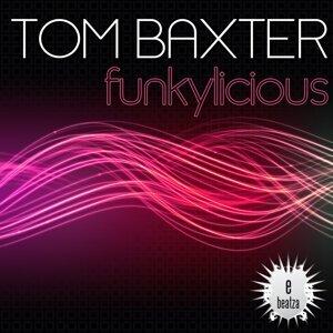 Tom Baxter (湯姆巴克斯特) 歌手頭像