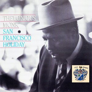 Thelonius Monk 歌手頭像