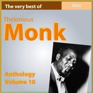 Thelonius Monk 歌手頭像