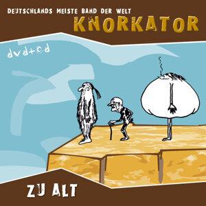 Knorkator 歌手頭像