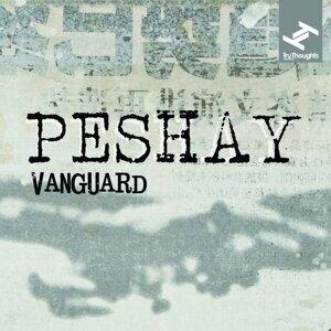 Peshay 歌手頭像