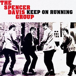 The Spencer Davis Group 歌手頭像