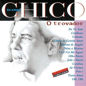 Chico Buarque 歌手頭像