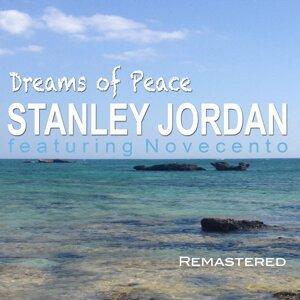 Stanley Jordan (史坦利‧喬登)