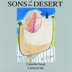 Sons Of The Dessert 歌手頭像