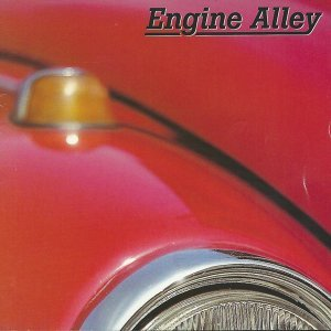 Engine Alley 歌手頭像