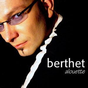 Berthet 歌手頭像