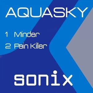 Aquasky 歌手頭像