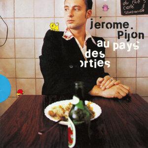 Jerome Pijon 歌手頭像