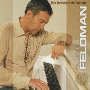 François Feldman 歌手頭像