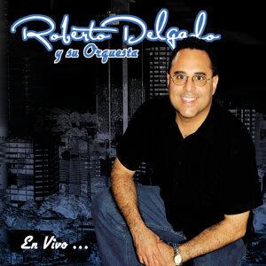 Roberto Delgado 歌手頭像