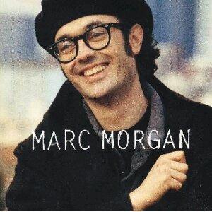 Marc Morgan 歌手頭像