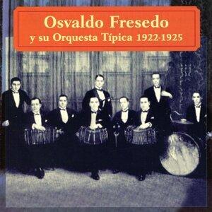 Osvaldo Fresedo y su Orquesta Típica