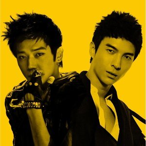 陳勢安 + Bii (Andrew Tan +Bii)