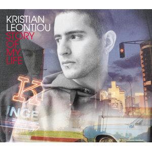 Kristian Leontiou 歌手頭像